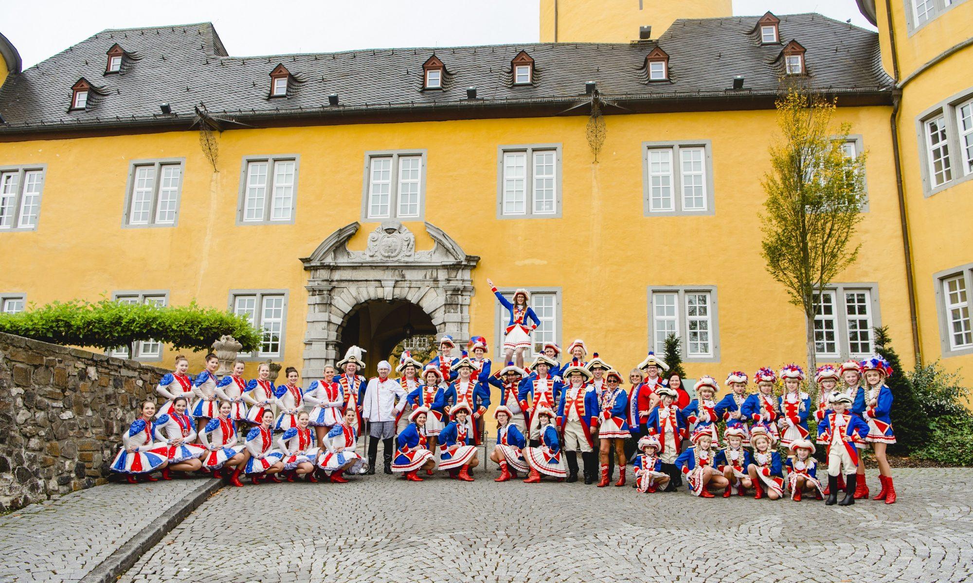 Schloss-Garde Mons Tabor